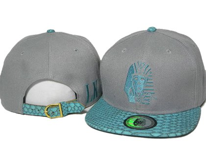 Last Kings Snapback Hat DD 9I08